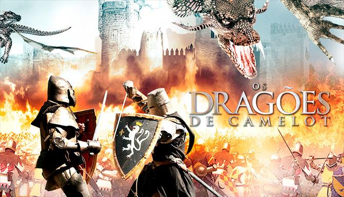 Os Dragões de Camelot