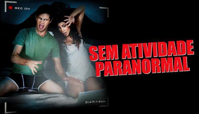 Sem Atividade Paranormal