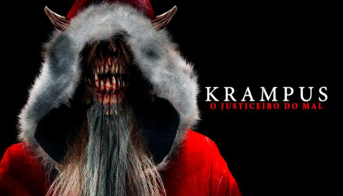 Krampus - O Justiceiro do Mal
