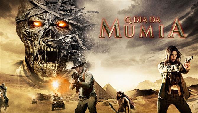O Dia da Múmia