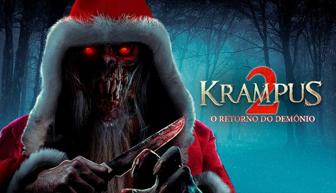 Krampus 2 - O Retorno do Demônio