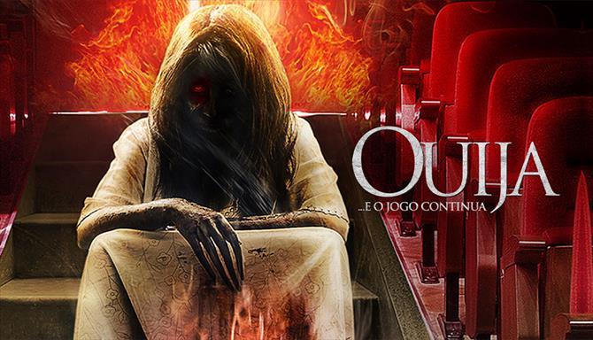 Ouija - E o Jogo Continua