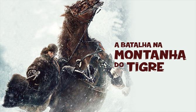 A Batalha na Montanha do Tigre