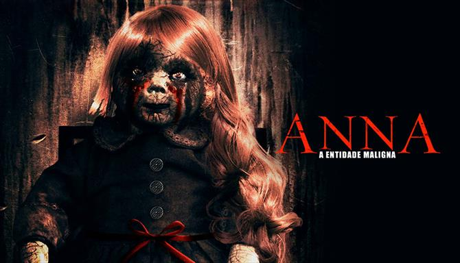 Anna - A Entidade Maligna
