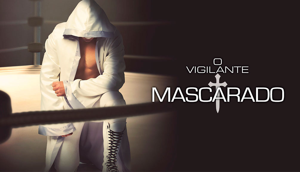 O Vigilante Mascarado