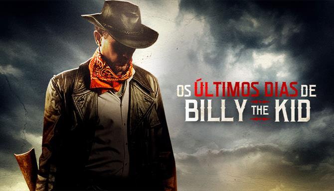 Os Últimos Dias de Billy the Kid