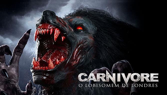 Carnivore - O Lobisomem de Londres