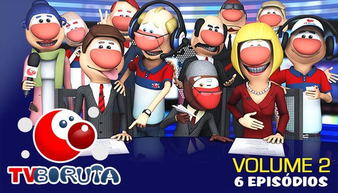 TV Biruta - Volume 2