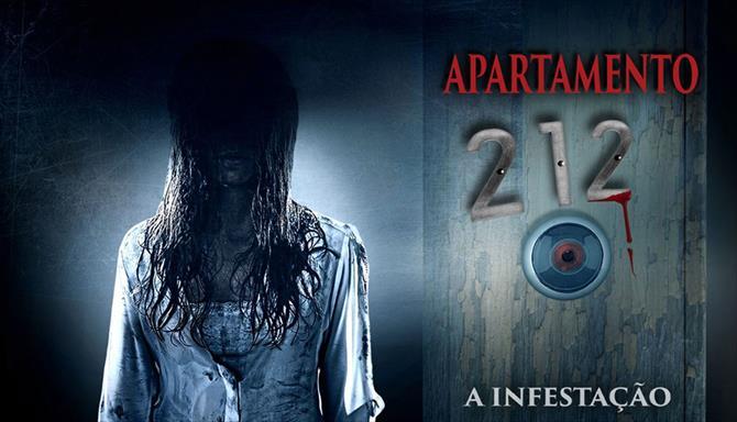 Apartamento 212 - A Infestação