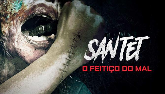 Santet - O Feitiço do Mal