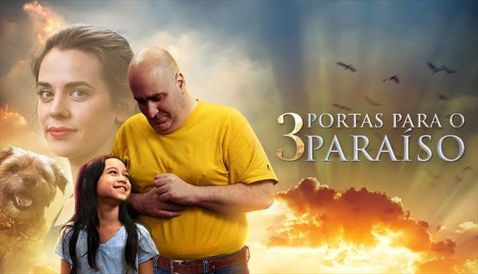 Três Portas Para o Paraíso