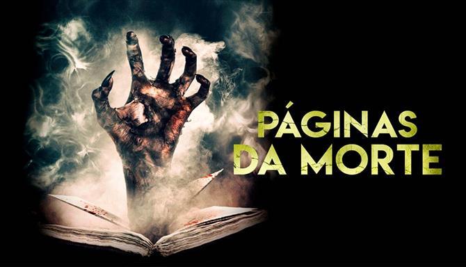 Páginas da Morte