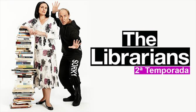 The Librarians - 2ª Temporada
