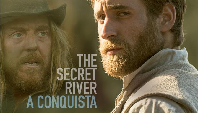 The Secret River - A Conquista