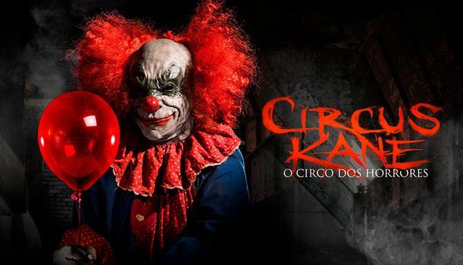 Circus Kane - O Circo dos Horrores