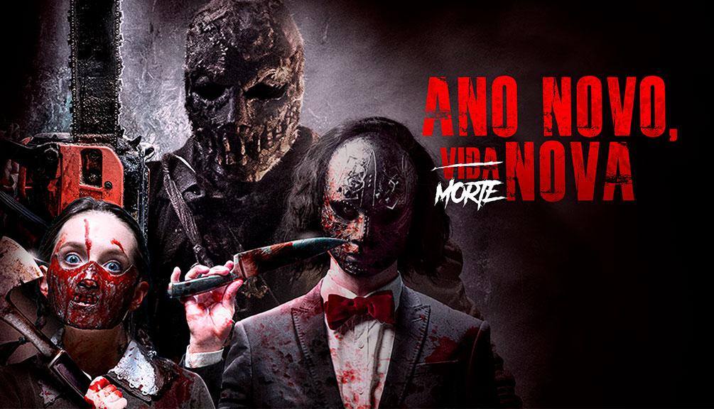 Ano Novo, Morte Nova