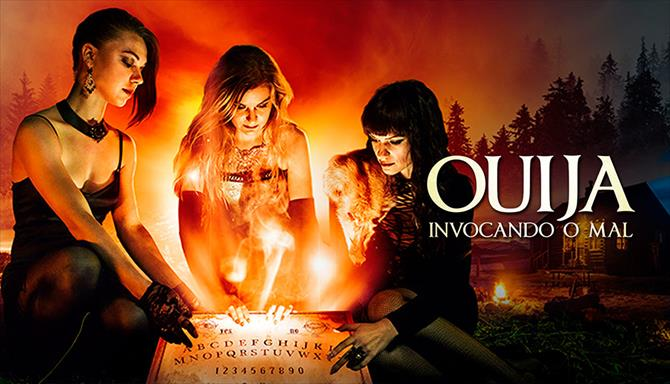 Ouija - Invocando o Mal