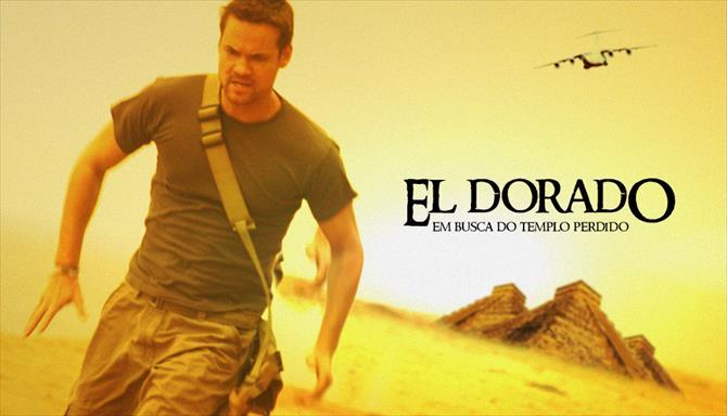 El Dorado - Em Busca do Templo Perdido - Volume 1
