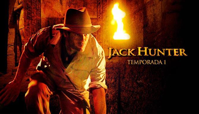 Jack Hunter - Temporada 1