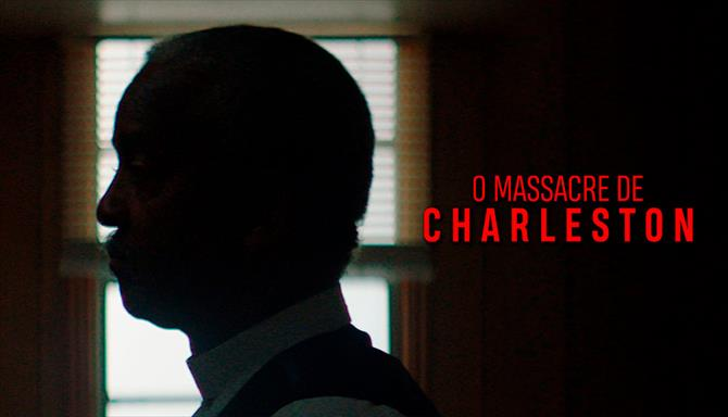 O Massacre de Charleston - Histórias de Um Crime