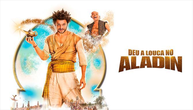 Deu a Louca no Aladin