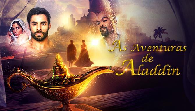 As Aventuras de Aladdin