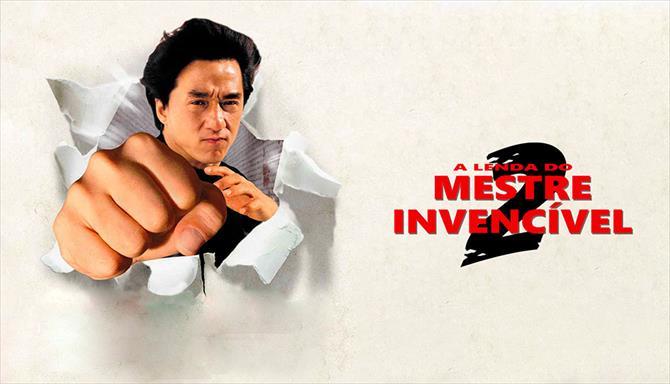 A Lenda do Mestre Invencível 2