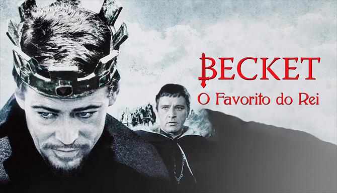 Becket - O Favorito do Rei