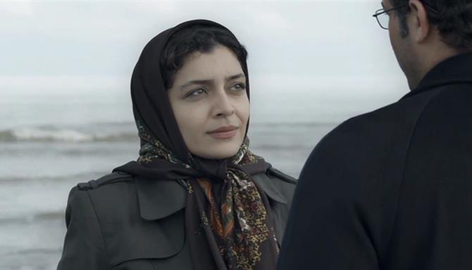 Nahid: Amor e Liberdade