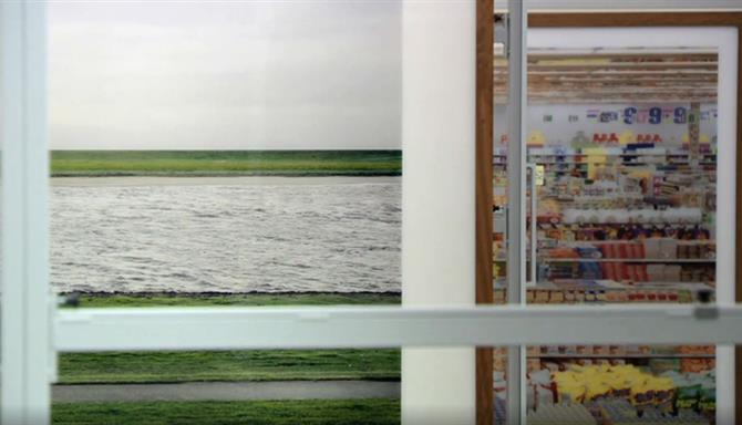 Andreas Gursky: Close no Plano Geral