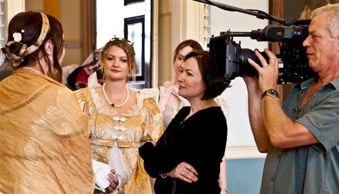 Adoradores de Jane Austen