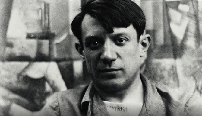 O Legado de Picasso