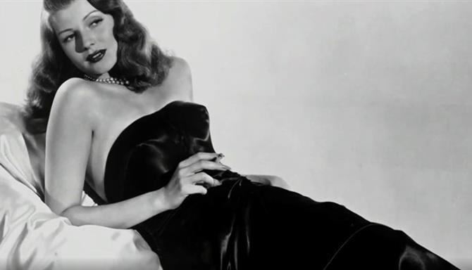 Rita Harworth