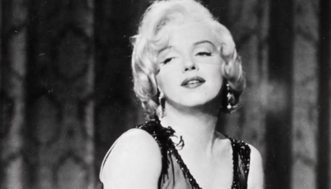 Marilyn Monroe Vai à Leilão