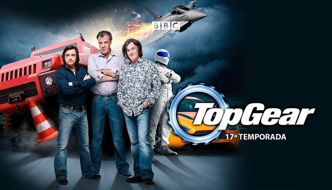 Top Gear - 17ª Temporada