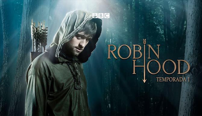 Robin Hood - 1ª Temporada