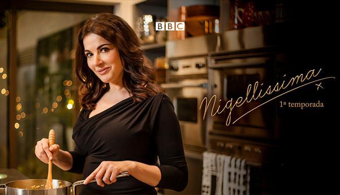 Nigellissima - 1ª Temporada