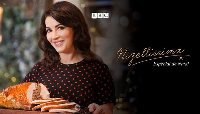 Nigellissima - Especial de Natal