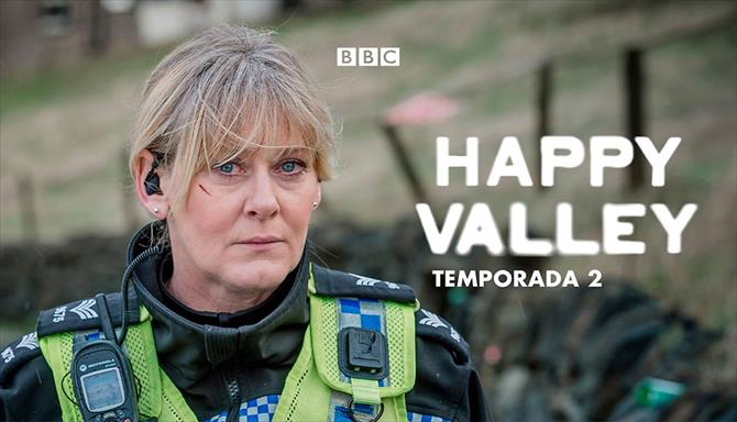 Happy Valley - 2ª Temporada
