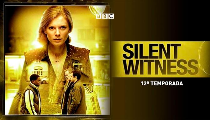 Silent Witness - 12ª Temporada