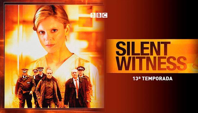 Silent Witness - 13ª Temporada