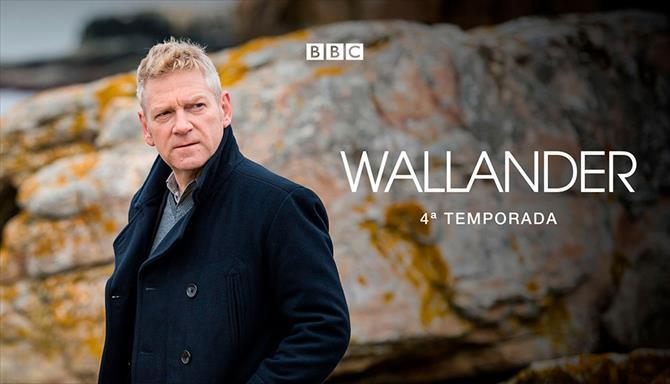 Wallander - 4ª Temporada