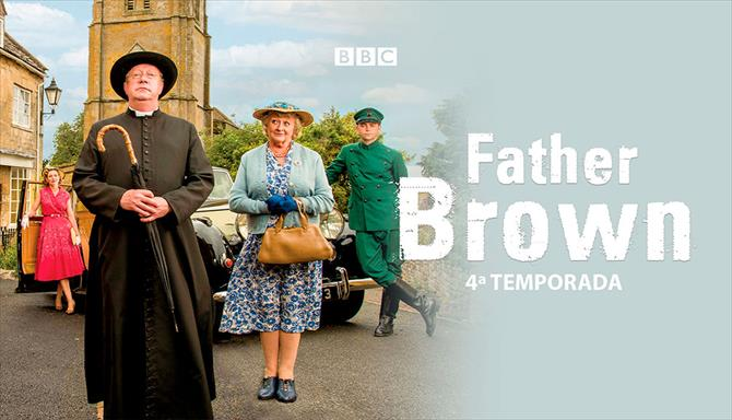Father Brown - 4ª Temporada