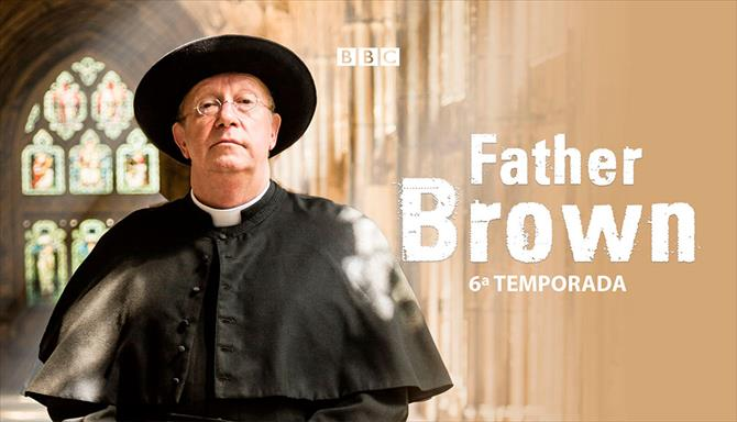 Father Brown - 6ª Temporada