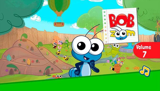 Bob Zoom - Volume 7