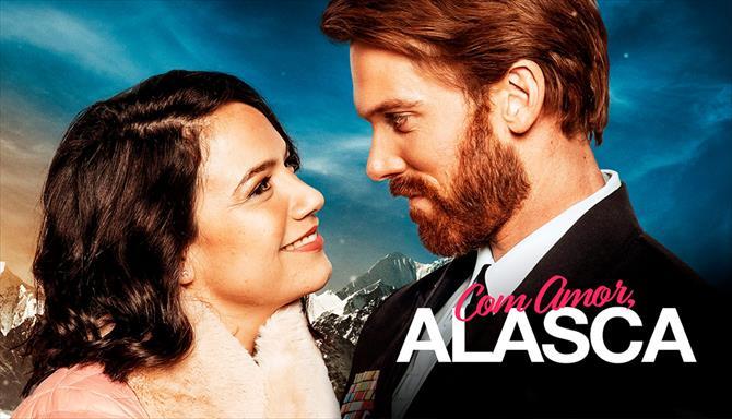 Com Amor, Alasca