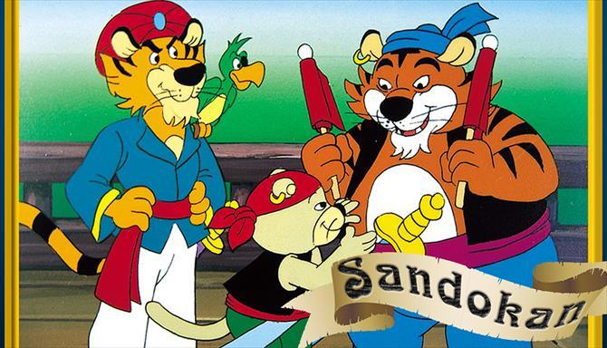 Sandokan - O Filme