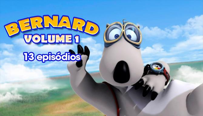 Bernard - 1ª Temporada