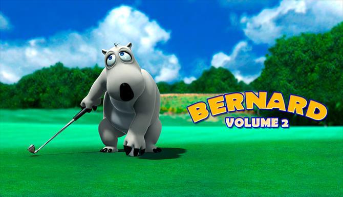Bernard - 2ª Temporada
