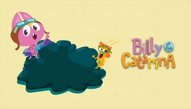 Billy e Catarina